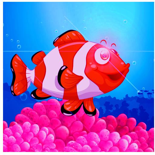 Guide For Fishdom (Divas Halloween 2017)