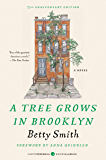 A Tree Grows in Brooklyn (Harper Perennial Deluxe Editions)