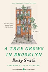 A Tree Grows in Brooklyn (Harper Perennial Deluxe Editions) Kindle Edition