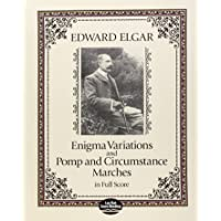 Enigma Variations and Pomp and Circumstance Marches in