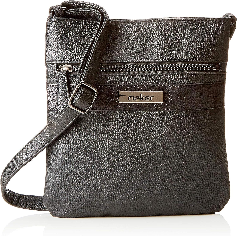 Rieker Accessoires Taschen H1001 00 schwarz 534548