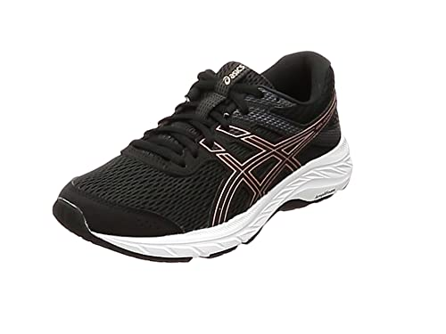 ASICS Gel-Contend 6, Running Shoe para Mujer: Amazon.es: Zapatos y complementos