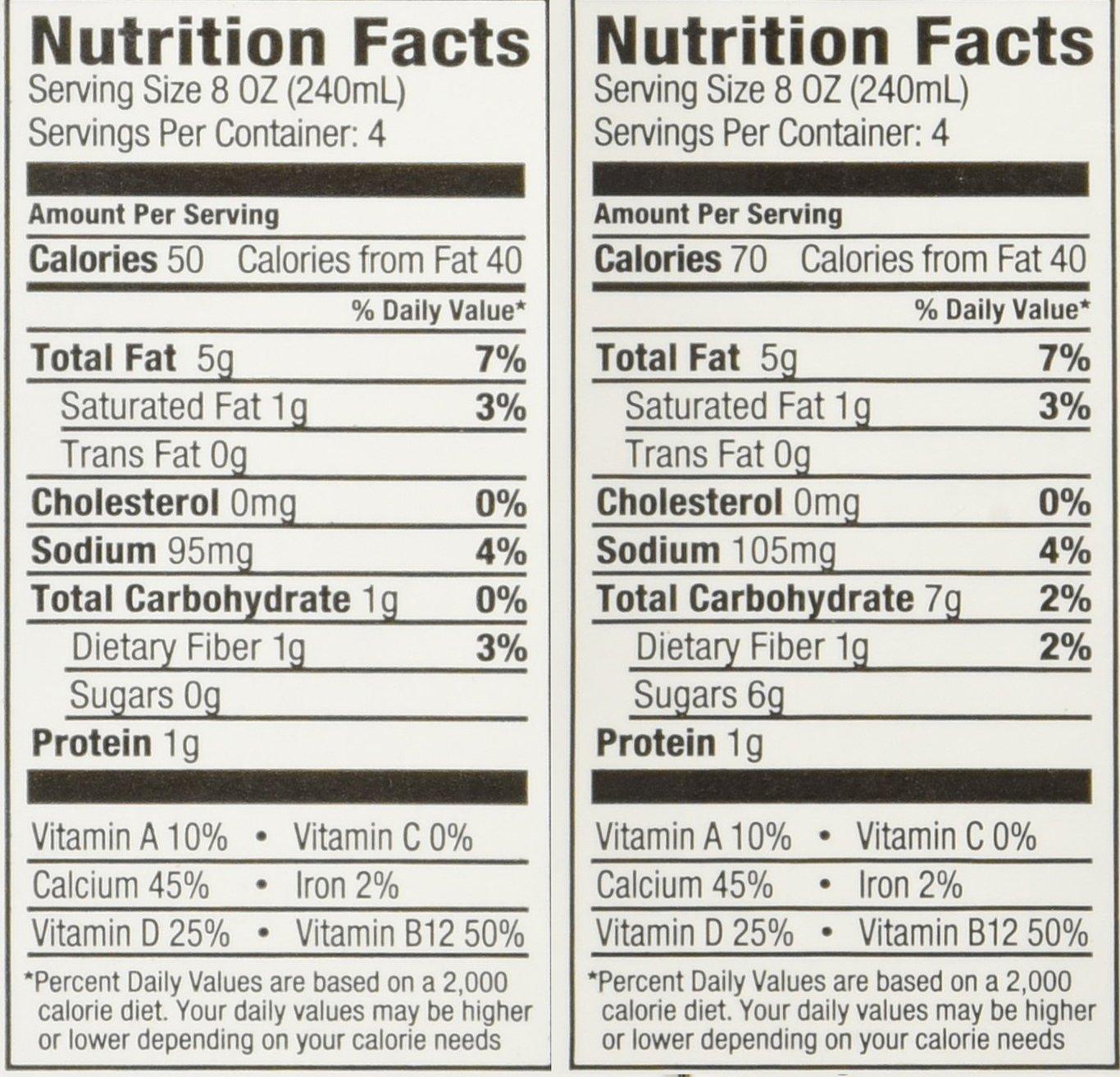 Milkadamia Variety Pack, Macadamia Milk, 32 Ounce  (Pack of 6) by Milkadamia (Image #2)