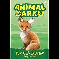 Fox Cub Danger: Book 3 (Animal Ark)