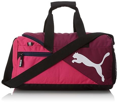 b1bfa4de04d1f PUMA Sporttasche Fundamentals Sports Bag XS Magenta Fuchsia Purple ...