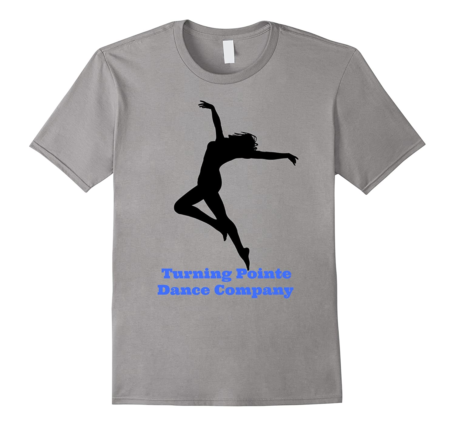 Turning Pointe Dance Company T-Shirt-TD