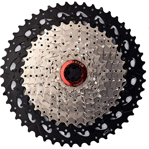 Sunrace 8 9 10 11Speed Road MTB Bike Cassette fit Shimano SRAM Cycling Freewheel