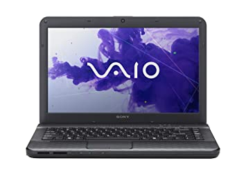 Driver: Sony Vaio VPCEG25FX Shared Library
