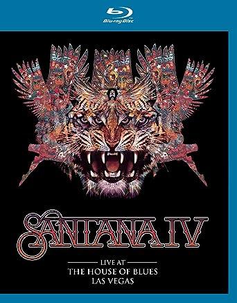 Santana IV 814QFfdToOL._AC_SX342_