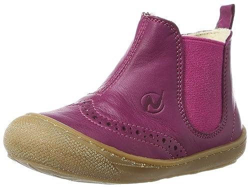 Naturino 4153 - Botas de Senderismo Bebé-Niñas: Amazon.es: Zapatos y complementos