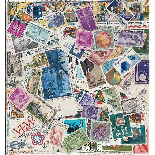 stamp collection amazon com