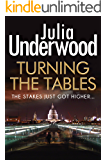 Turning The Tables: A gripping thriller about the ultimate heist