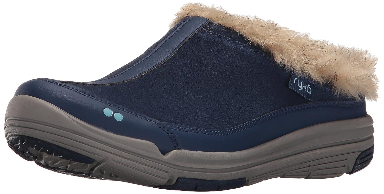 Ryka Women's Azure Fashion Sneaker B01BII22ZS 9 B(M) US|Navy/Blue/Grey