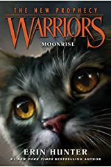 Warriors: The New Prophecy #2: Moonrise Kindle Edition