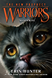 Warriors: The New Prophecy #2: Moonrise (English Edition)