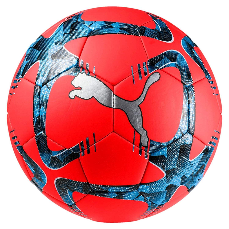 Puma Future Flash Ball Balón de Fútbol, Unisex Adulto, Red Blast ...