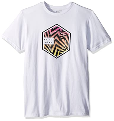 9d595220 Billabong Boys' Access Tee: Amazon.in: Clothing & Accessories