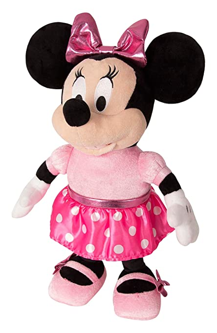 Minnie Mouse 181847 My Interactive Friend Toy by Disney