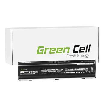 Verde Cell® – Batería para ordenador portátil HP Pavilion dv2620ca negro negro Standard - Green