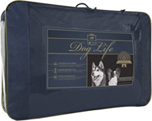 Northern Feather Canada PDLMSN750M Dog Life Luxury Pet Pillow, 30 36 5-Inch,