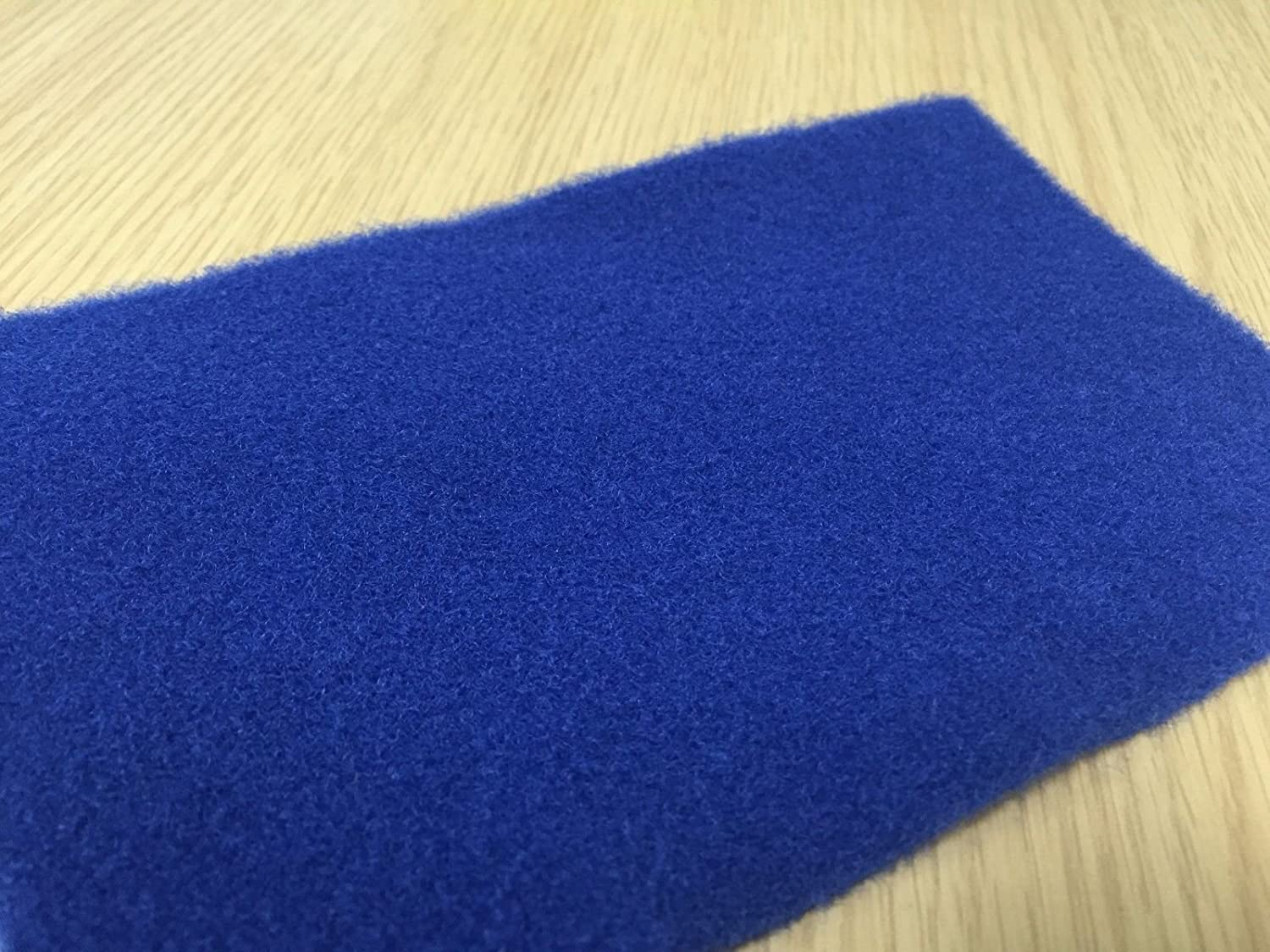 5m x 1.4m Solid Grey Coloured Choose from 6 Colours /& 30 Sizes of Van Lining Carpet Super Stretch Includes 5 x Trimfix Glue