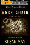 Back Again: Time Travel Suspense