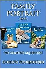 FAMILY PORTRAIT (Boxed Set) Kindle Edition