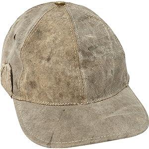 4a7057e2b34 Amazon.com  The Real Deal Brazil Original Tarp Hat and Solos Hat ...
