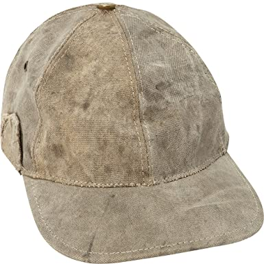 The Real Deal Ball Cap (One Size - Canvas) at Amazon Men s Clothing store  09951e66bb7
