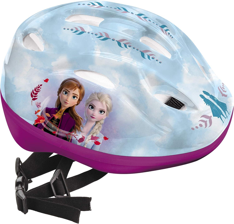 1 Bonnet péruvien Reine des Neiges 2 coloris. Frozen Taille 52 ou 54 cm