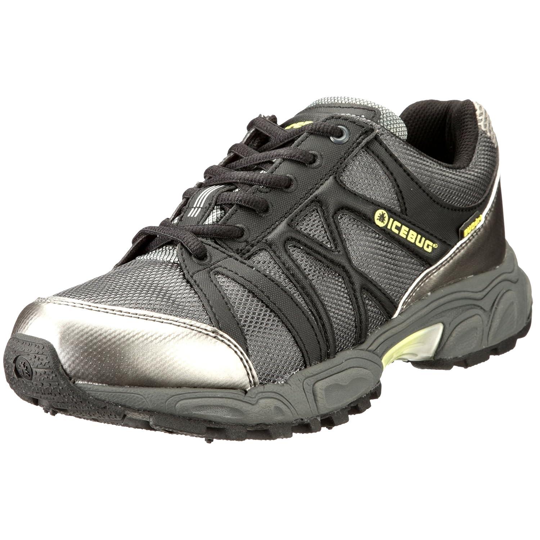 Icebug ATTLA BUGweb Carbon/Black B1503-8A - Zapatillas de correr para hombre