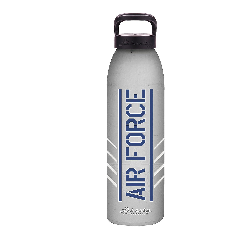 Liberty Bottleworks Air Force Wasser Flasche
