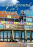 Underground in Ocean Alley (Jolie Gentil Cozy Mystery Series Book 11)