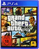 Rstar Grand Theft Auto V Gta 5 Ps4 Playstation 4 + Harita