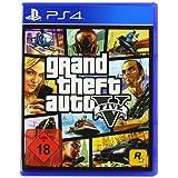 Grand Theft Auto V  [PlayStation 4]