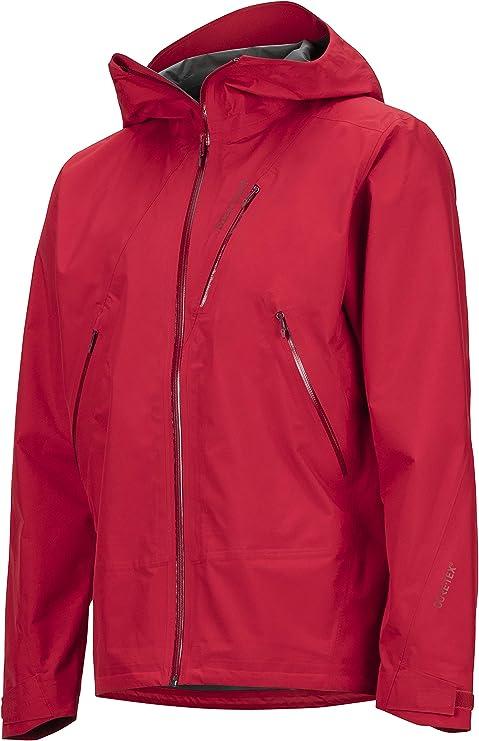 Marmot 土拨鼠 Knife Edge GORE-TEX防水 户外男式冲锋衣 XL码2.1折$63.73 海淘转运到手约¥504