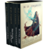 The Fireblade Array: 4-Book Bundle