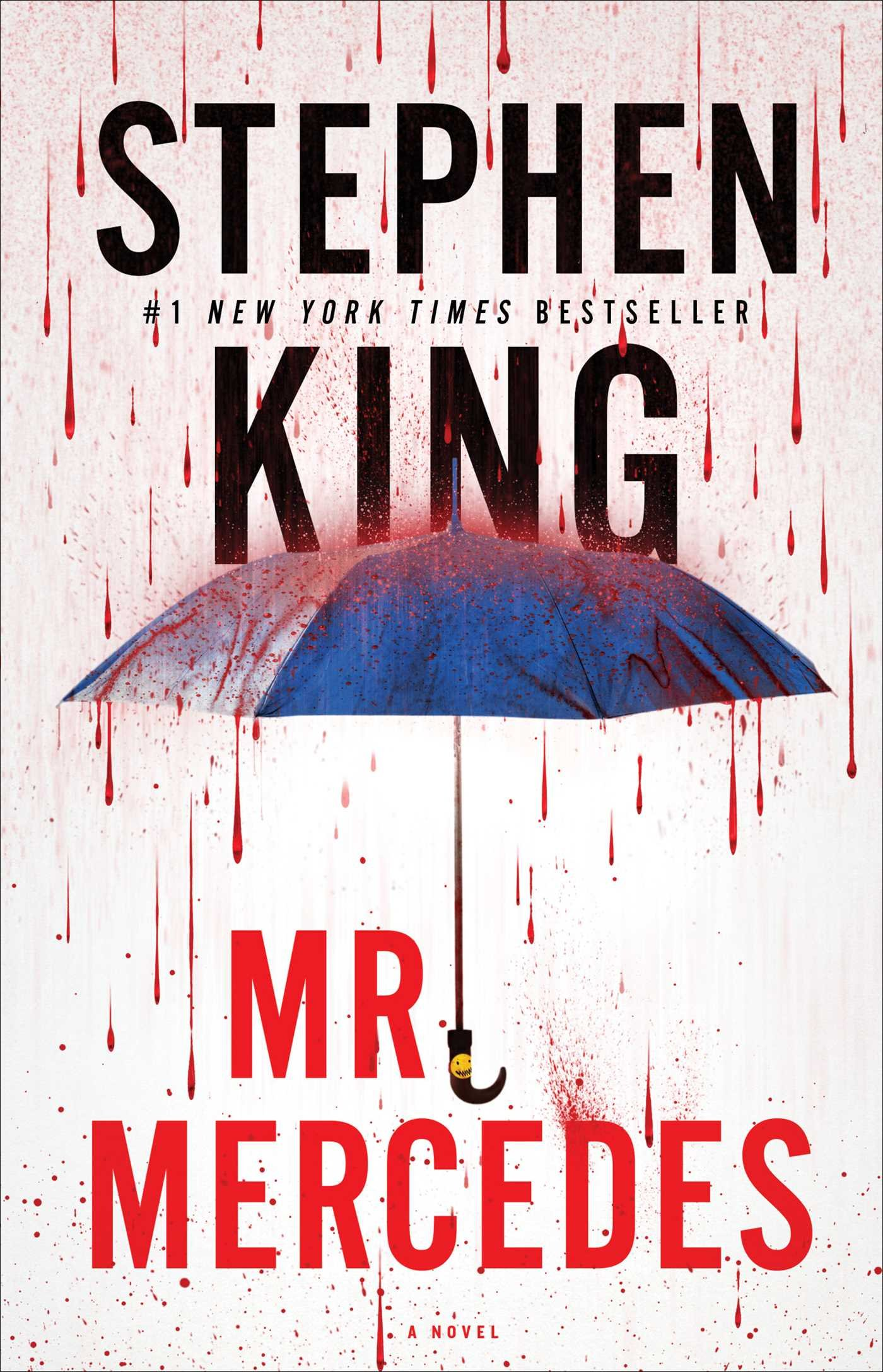 Download Mr. Mercedes: A Novel (The Bill Hodges Trilogy) PDF