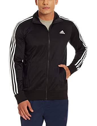 adidas Herren Trainingsjacke Sport Essentials