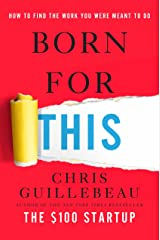 Born for This: How to Find the Work You Were Meant to Do Hardcover
