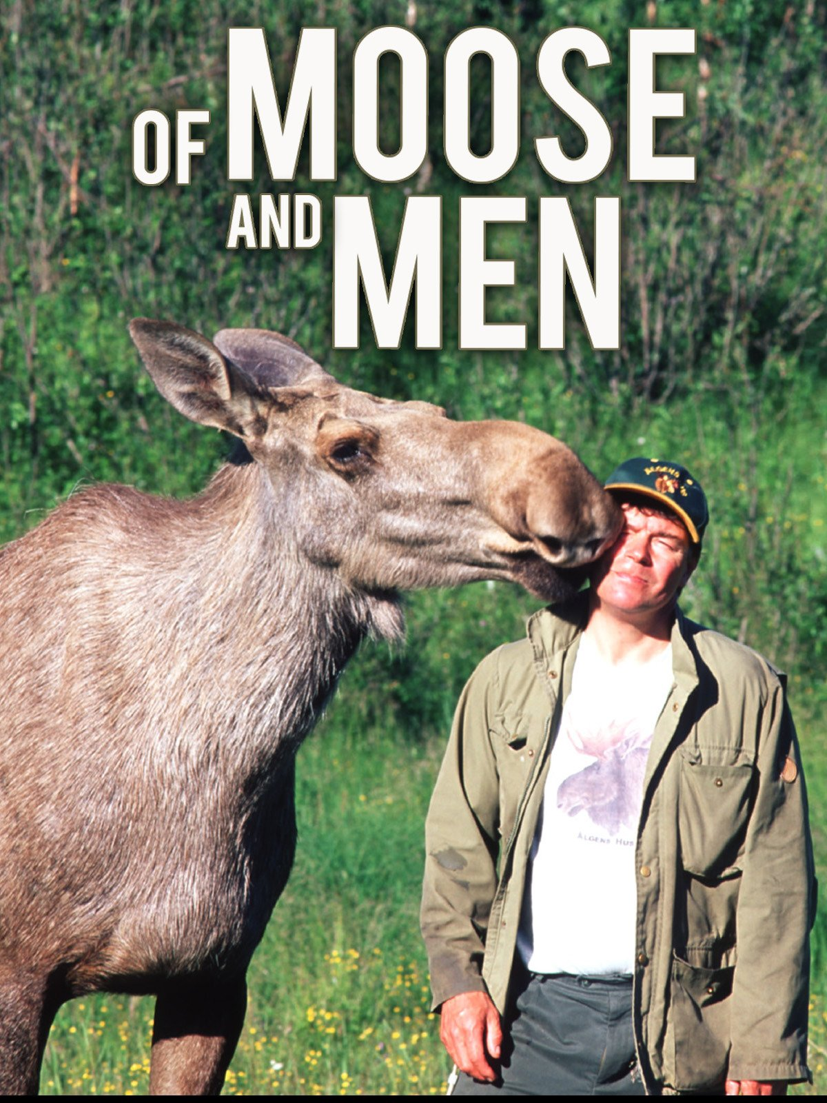 Of Moose and Men on Amazon Prime Video UK
