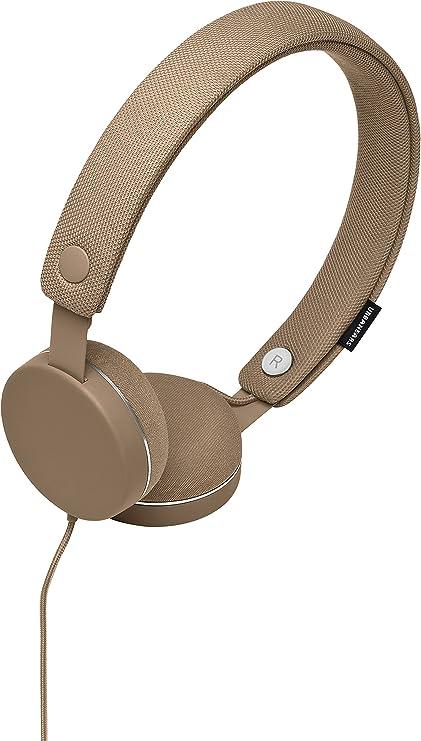 Urbanears Humlan On Ear Kopfhörer Beige Elektronik