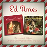 Christmas with Ed Ames / Christmas Is the Warmest Time of the Year