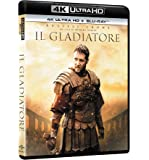 Il Gladiatore (4K Ultra HD