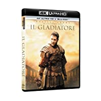 Il Gladiatore (4K Ultra HD + Blu-Ray)