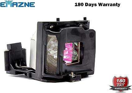 SHARP AN-XR30LP LAMP W//HOUSING PG-F200X XG-F260X XR-30S