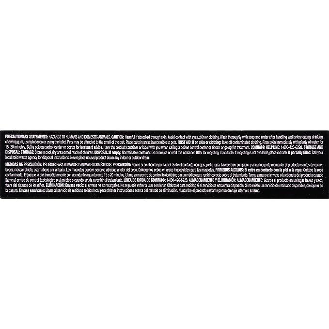 Amazon.com : Combat Roach Killing Bait, Large Roach Bait Station, 8 Count (Pack of 6) : Garden & Outdoor