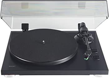Teac TN-300SE Stereo Turntable with USB