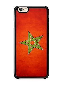 coque iphone 6 marocaine