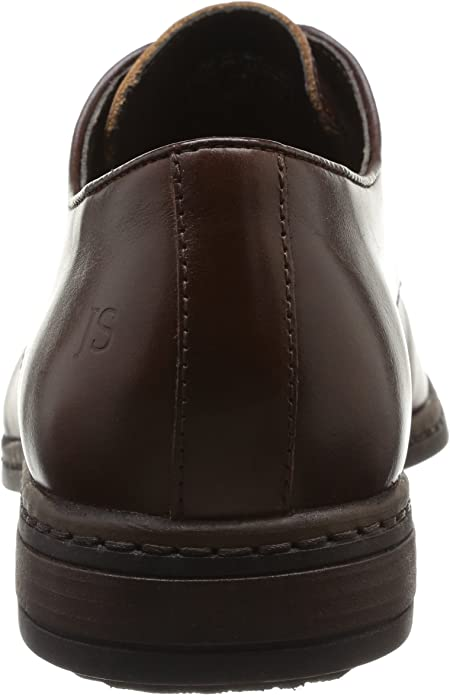 : Josef Seibel Men's Hi Top: Shoes